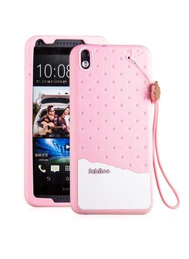 HTC Desire 816 Candy Kılıf -Fabitoo